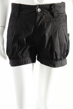 Fornarina Shorts schwarz