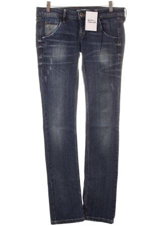 """Fornarina Straight-Leg Jeans """"ZOE"""""""