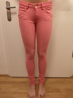 Fornarina Jeans stretch multicolore