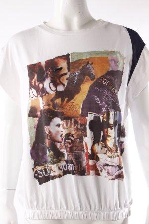 Fornarina T-Shirt Print