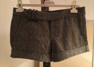 Fornarina Tweed Shorts cooler Nineties Style 36