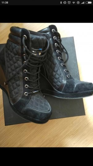 Fornarina Low boot noir