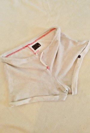 Forvert shorts grau