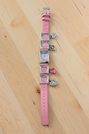 Fossil Armbaduhr rosa ***top Zustand***