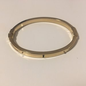 Fossil Armband Gold