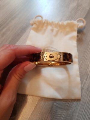 Fossil Armband Gold Braun