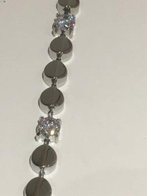 FOSSIL Armband mit Zirkonia-Steinen, NEU und ungetragen!
