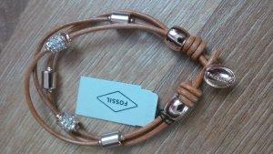 Fossil Armband neu mit Etikett Damen statt 40€