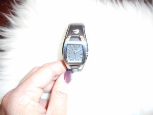 FOSSIL Armbanduhr!!!