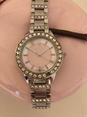 Fossil Armbanduhr ES 2189