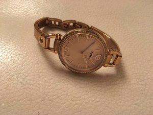 Fossil Armbanduhr ES3268, Roségold