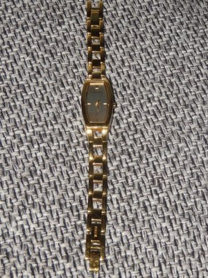 Fossil Armbanduhr gold