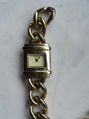 FOSSIL Armbanduhr / grobe Glieder - Original Zubehör!