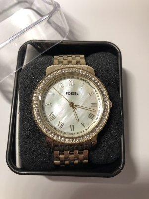 FOSSIL Armbanduhr neuwertig