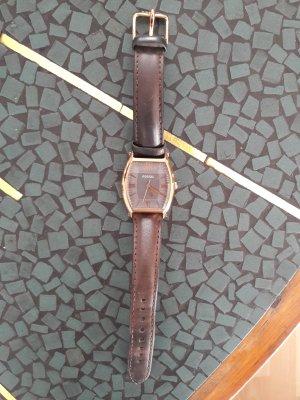 Fossil Armbanduhr Uhr