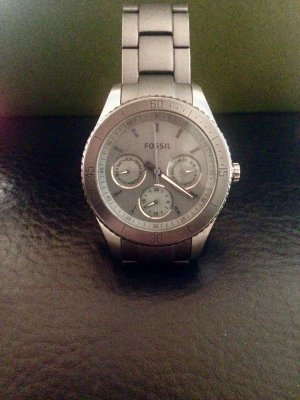 Fossil Boyfriend Uhr