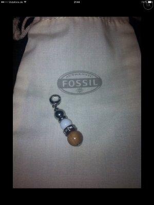 Fossil charm Anhänger
