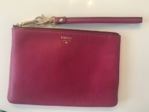 Fossil Clutch multicolored