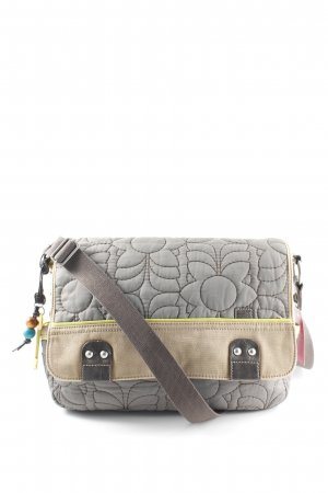 Fossil Collegetasche mehrfarbig Casual-Look