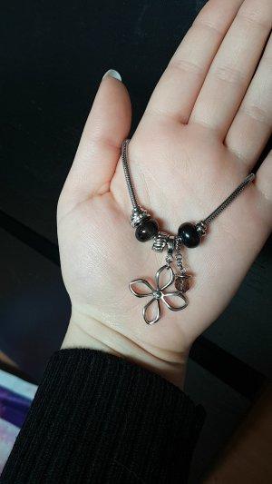 Fossil Damen Armband Blume