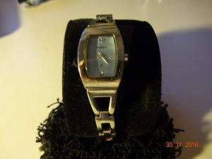 Fossil Damen Armbanduhr Edelstahl