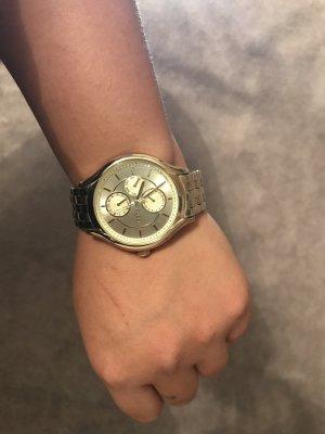 Fossil Damen Uhr Gold