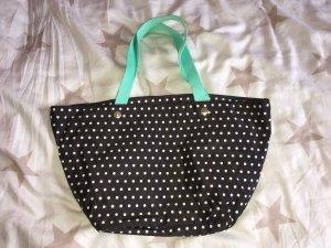Fossil Damentasche Shopper Key per EW Tote Tupfen