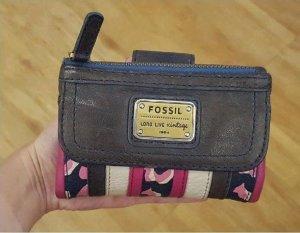 Fossil Geldbeutel / Portmonee für Frauen