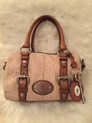 Fossil Handtasche