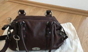 Fossil Handtasche aus Leder