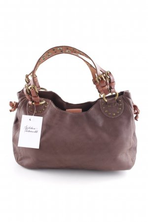 Fossil Handbag brown casual look
