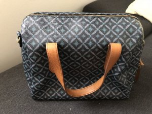 Fossil Handbag blue