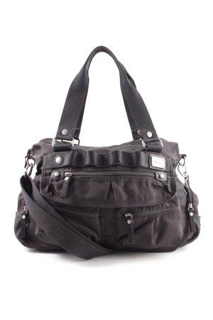 Fossil Handtasche schwarz Casual-Look