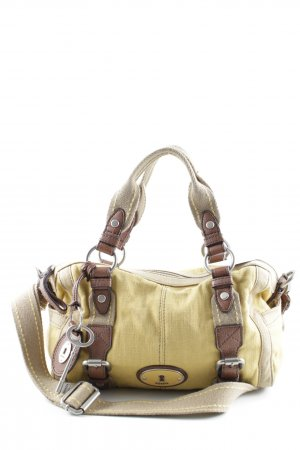 Fossil Handbag multicolored casual look