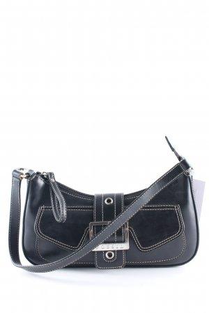 Fossil Handtasche schwarz Elegant