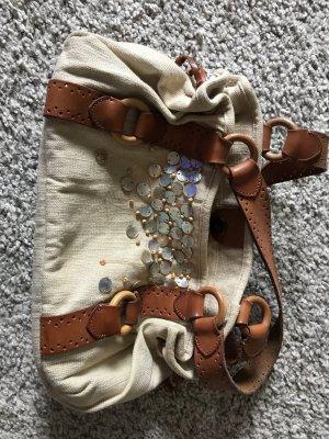 Fossil Handtasche sommerlich