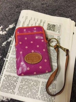 Fossil Handy und Karte Tasche