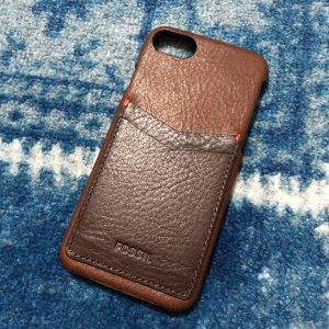 Fossil Handyhülle für iPhone 7