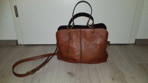 Fossil Lane Handtasche Braun