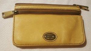 Fossil Leder Brieftaschen *wie neu*