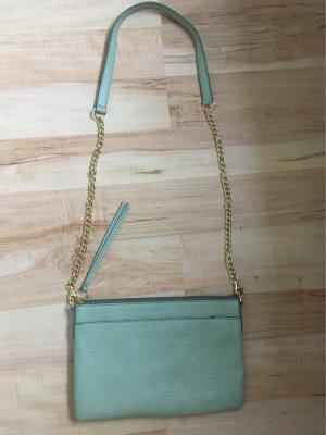 Fossil Lederhandtasche
