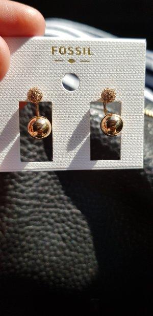 Fossil Ohrringe neu statt 50Euro mit Etikett