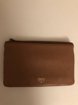 Fossil Wallet multicolored leather
