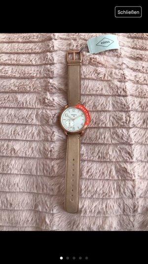 Fossil Q Hybrid Smartwatch Damenuhr