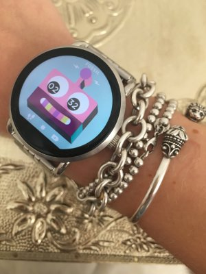 Fossil Q Smartwatch wie NEU