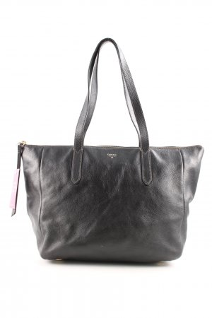 Fossil Shopper schwarz Casual-Look