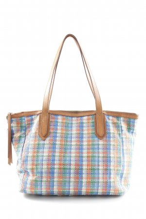 Fossil Shopper multicolored extravagant style