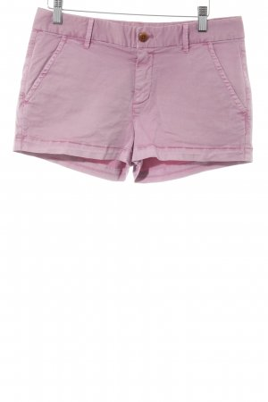 Fossil Skorts rosa Casual-Look