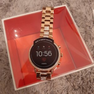 Fossil Smartchwatch