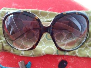 Fossil Sonnenbrille oversized